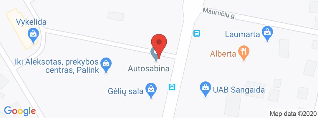 UAB+Autosabina+Motors